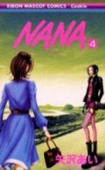 Nana 4 Manga