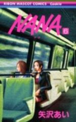 Nana 6 Manga