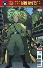 Captain America - Steve Rogers 17