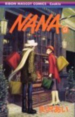 Nana 9 Manga