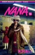 Nana 10 Manga