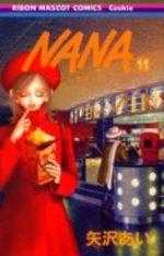 Nana 11 Manga
