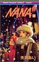Nana 13 Manga