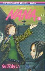 Nana 16 Manga