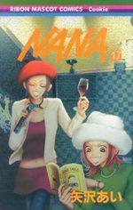 Nana 17 Manga