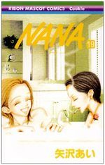 Nana 19 Manga