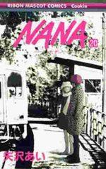 Nana 20 Manga