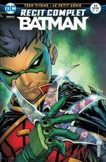 Récit Complet Batman # 3