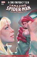 The Amazing Spider-Man 23 Comics