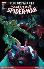 The Amazing Spider-Man 24 Comics