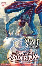 The Amazing Spider-Man 26 Comics