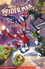 The Amazing Spider-Man 27 Comics