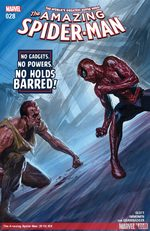 The Amazing Spider-Man 28 Comics