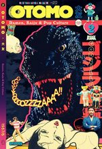 Otomo 2 Magazine