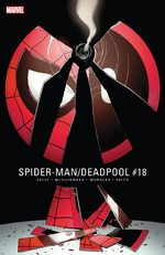 Spider-Man / Deadpool # 18