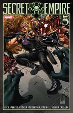 Secret Empire # 5