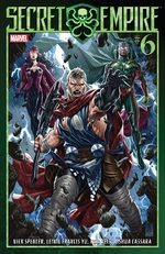 Secret Empire # 6