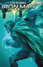 Infamous Iron Man # 10