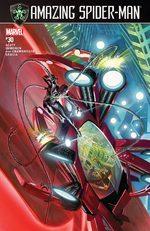 The Amazing Spider-Man 30 Comics
