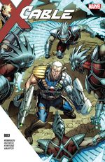 Cable # 3