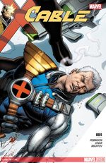 Cable # 4