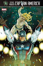 Captain America - Steve Rogers 19