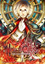 Mortician - The Dark Feary Tales 1 Global manga