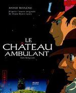 Le Château Ambulant 1 Anime comics