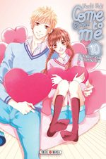Come to me 10 Manga