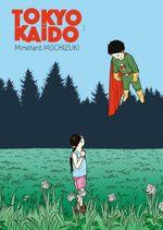 Tokyo Kaido 3 Manga