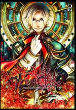 Mortician - The Dark Feary Tales 2 Global manga