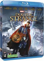 Doctor Strange (2016) 0 Film