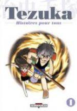 Tezuka - Histoires pour Tous 1 Manga