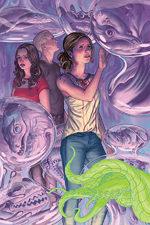 Buffy the Vampire Slayer - Season 11 10