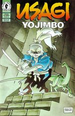Usagi Yojimbo 1 Comics