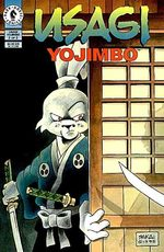 Usagi Yojimbo 2 Comics