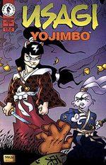 Usagi Yojimbo 6 Comics