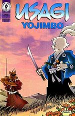 Usagi Yojimbo 7 Comics