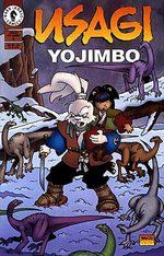 Usagi Yojimbo 8 Comics