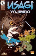 Usagi Yojimbo 11 Comics