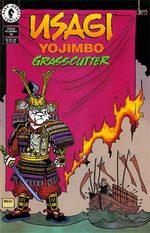Usagi Yojimbo 14 Comics