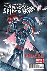 The Amazing Spider-Man 699.1