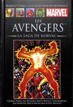 Marvel Comics, la Collection de Référence 37 Comics