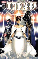 Star Wars - Docteur Aphra 9