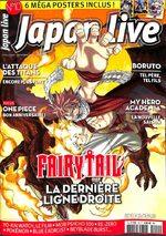 Japan live 10 Magazine