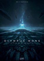 Olympus Mons # 2