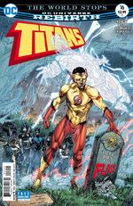 Titans (DC Comics) 16
