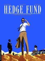 Hedge Fund # 4