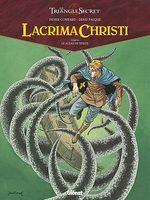 Lacrima Christi # 3
