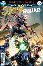 Suicide Squad # 28